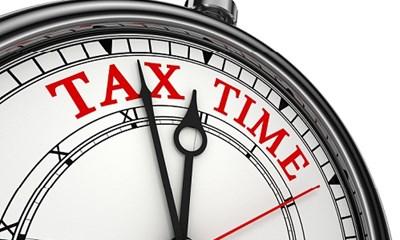 [Infographic] Gia hạn nộp thuế trong mùa Covid-19 theo nghị định 41/2020/NĐ-CP